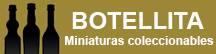 Botellitas.es. Mini botellas de las mejores marcas.