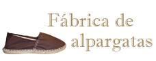 Ir a la página principal de www.fabricaalpargatas.es