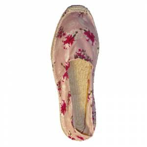 Imagen 1154_ESTM - Estampada Mujer Flores Rosas Talla 36