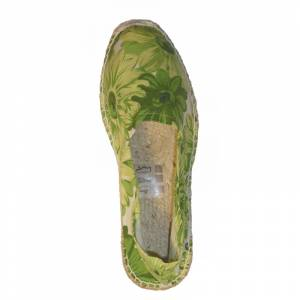 Imagen 878_ESTM - Estampada Mujer Girasol Verde Talla 39