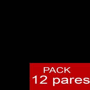 Imagen Enrollables/Plegables Bailarinas Enrollables Modelo ESPECIAL - PLATA - Lote de 12 pares (OFERTA VERANO)